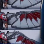 falcon civil war HT 20