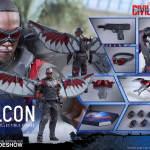 falcon civil war HT 23
