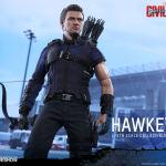 hawkeye civil war HT 12