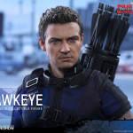 hawkeye civil war HT 17