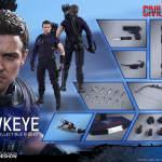 hawkeye civil war HT 22