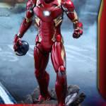 iron man XLVI civil war 01