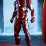 iron man XLVI civil war 02