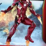 iron man XLVI civil war 03