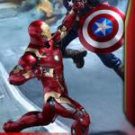 iron man XLVI civil war 04