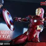 iron man XLVI civil war 05