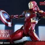 iron man XLVI civil war 06