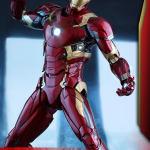 iron man XLVI civil war 08