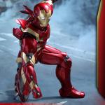 iron man XLVI civil war 09