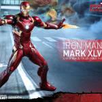 iron man XLVI civil war 10