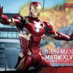 iron man XLVI civil war 11