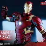 iron man XLVI civil war 14