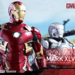 iron man XLVI civil war 17