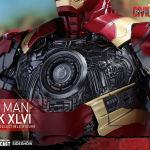 iron man XLVI civil war 19