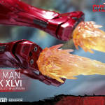 iron man XLVI civil war 21