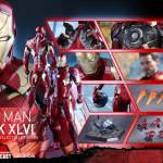 iron man XLVI civil war 22