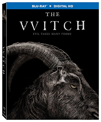 the witch cover