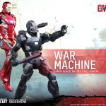 war machine mark III civil war HT 06