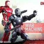 war machine mark III civil war HT 07