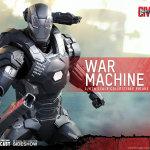 war machine mark III civil war HT 10