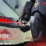 war machine mark III civil war HT 15