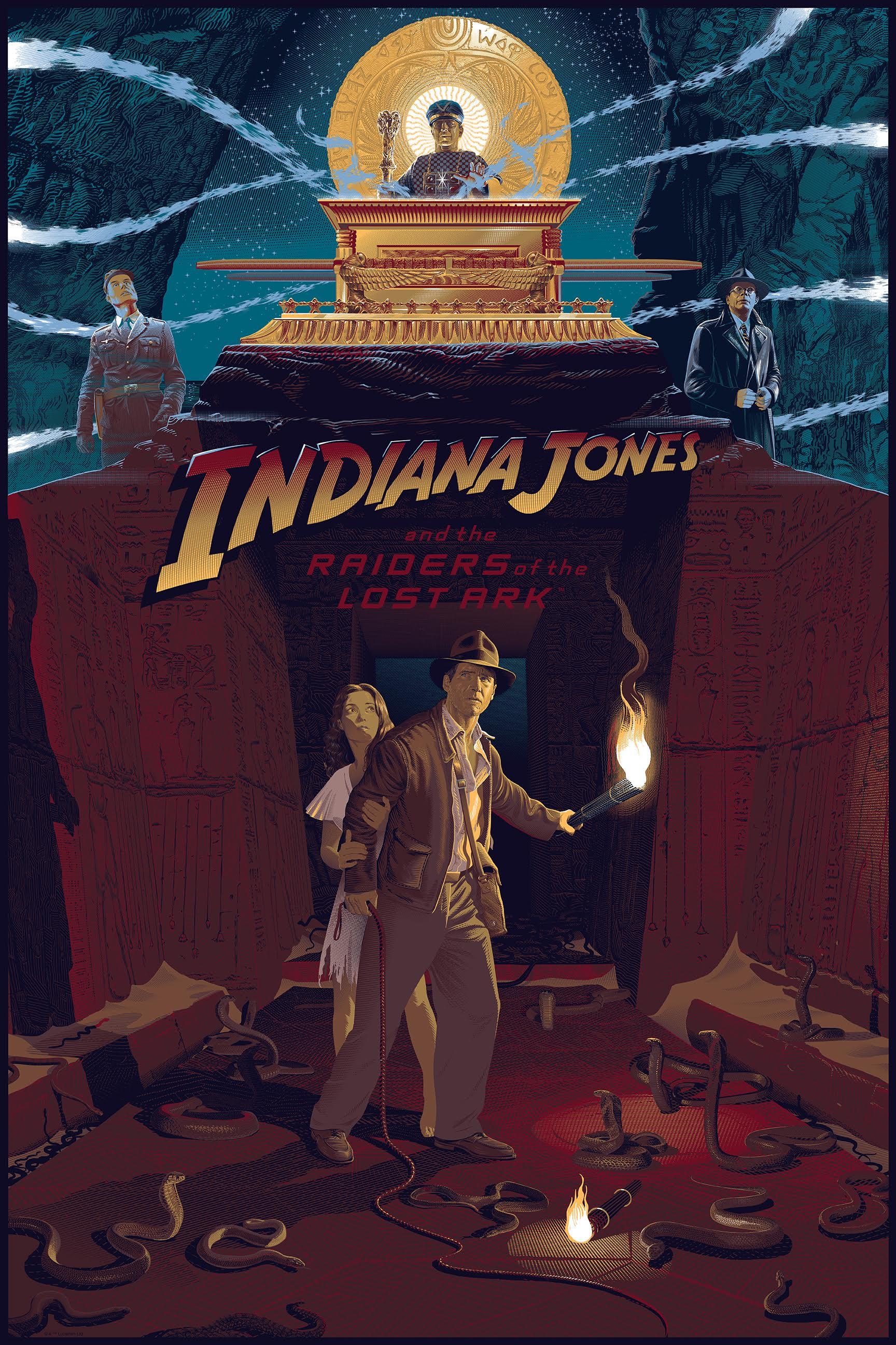 Indy var