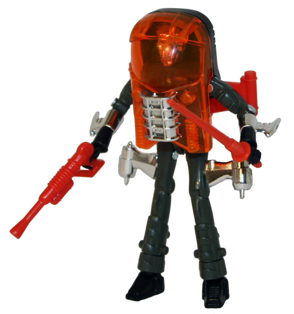 MICRONAUTS CLASSIC COLLECTION Set_Galactic Warrior_Online_72DPI