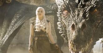 Got Dragon image