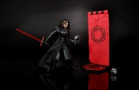 STAR WARS THE BLACK SERIES 6-Inch Kylo Ren Pack - oop2