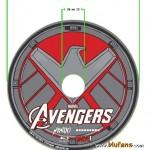 mondox-the avengers-disc