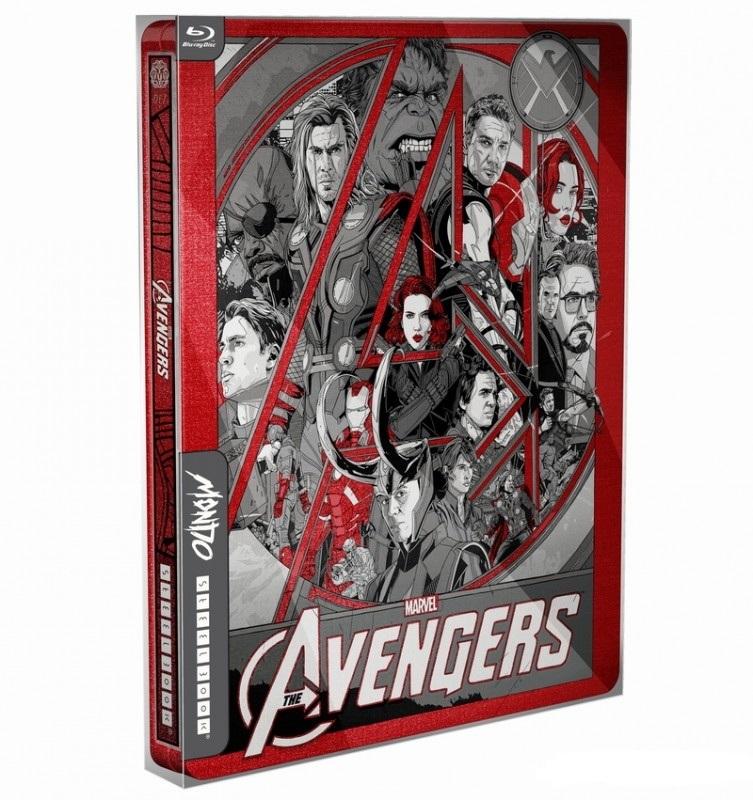 mondox-the avengers-regular-cover