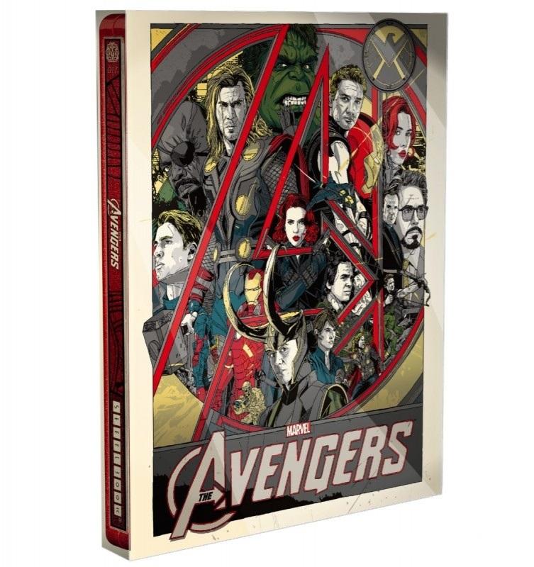 mondox-the avengers-variant