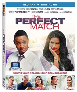 the perfect match cover