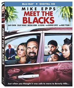 meet the blacks cover