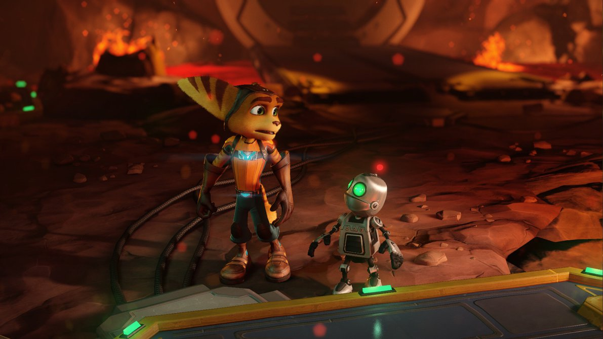 ratchet and clank 6