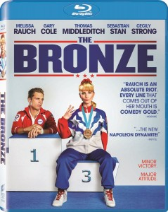 the bronze cover