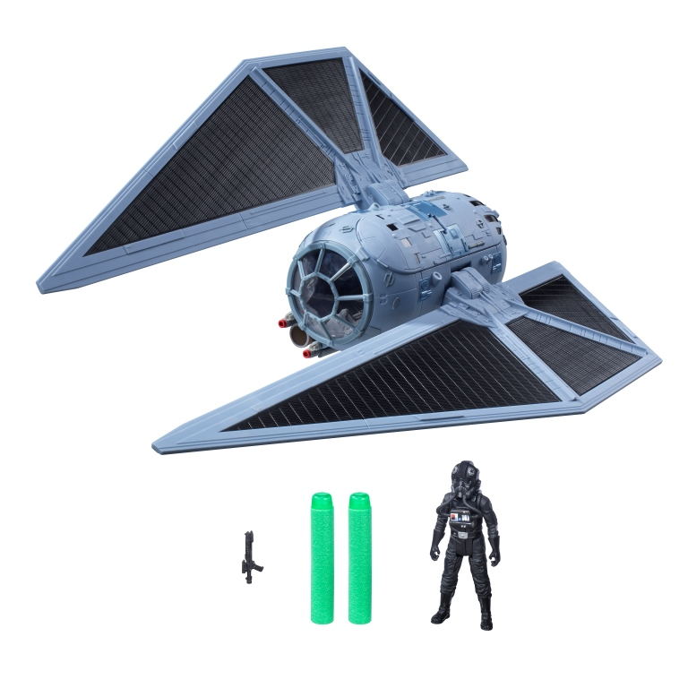 ROGUE ONE A STAR WARS STORY 3.75-INCH TIE STRIKER Vehicle