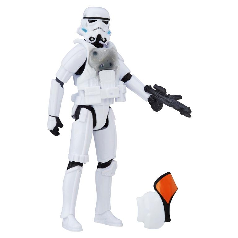 STAR WARS 3.75-INCH FIGURE Assortment (Imperial Stormtrooper)