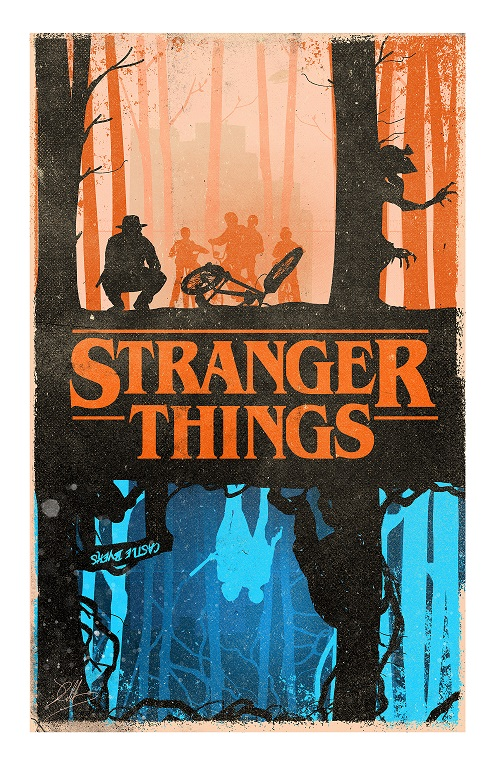 Stranger Things 11x17 - smaller