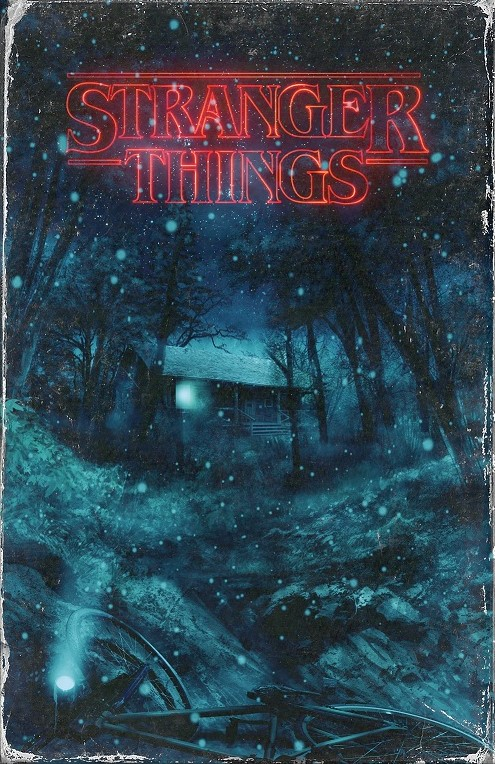 Stranger Things Variant
