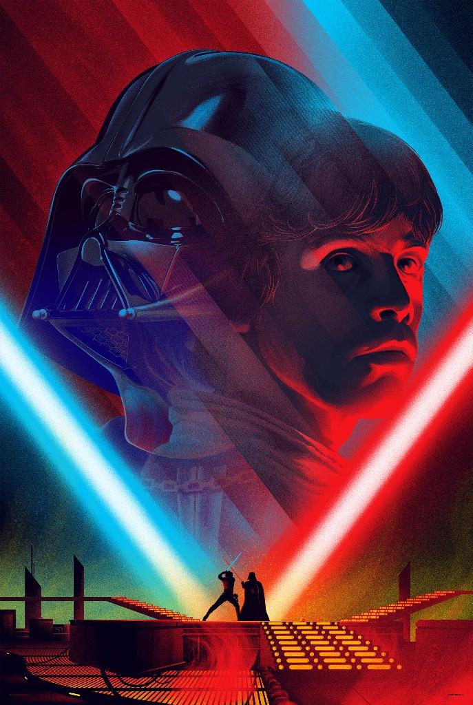 vader-luke-duel-empire-poster