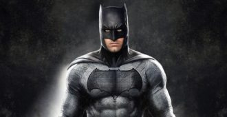 ben affleck batman image