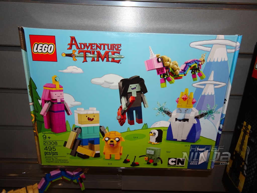 Toy Fair 2017 Lego Toy Fair Preview Party Hi Def Ninja