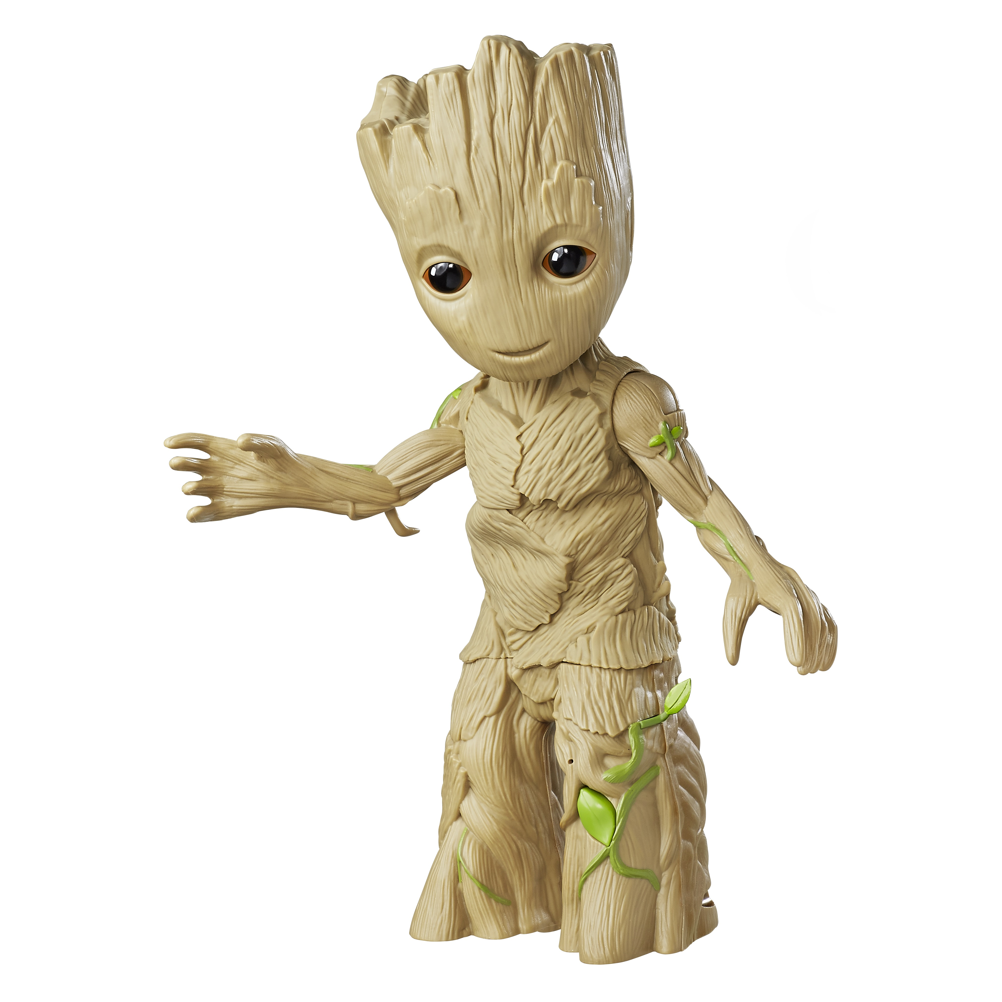 MARVEL GUARDIANS OF THE GALAXY VOL. 2 DANCING GROOT Figure - oop