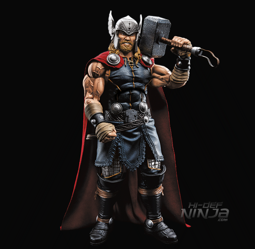 MARVEL LEGENDS SERIES 12-INCH Figures - Thor (1)