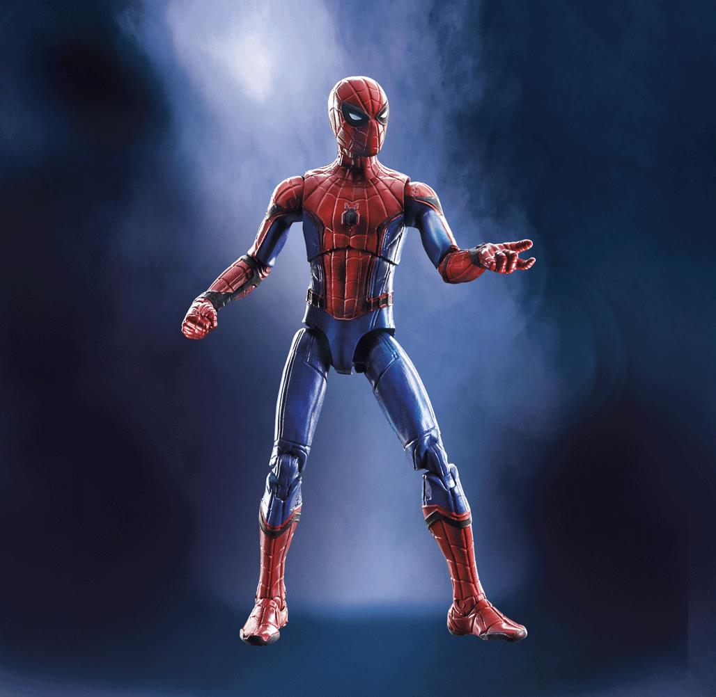 MARVEL LEGENDS SERIES 3.75-INCH 2-PACK Figure Assortment (Spider-Man)