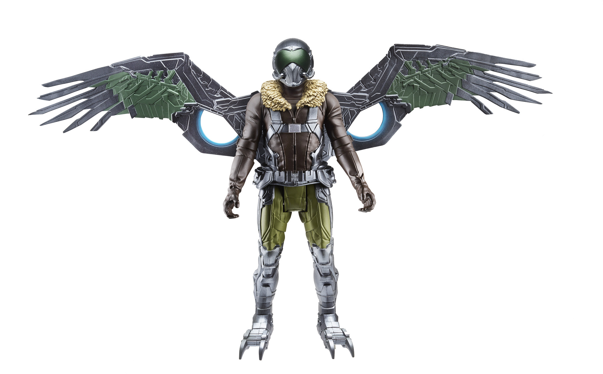 SPIDER-MAN HOMECOMING ELECTRONIC MARVEL'S VULTURE Figure