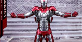 iron man mark V diecast-hot toys-post-18