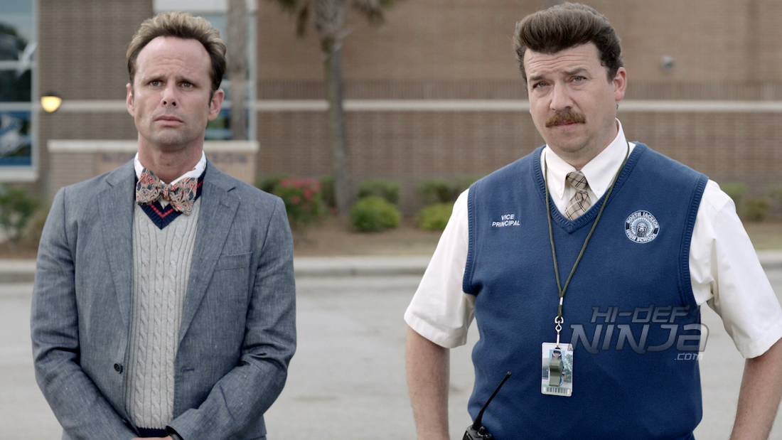 vice principals-season 1-bluray review-2017-01