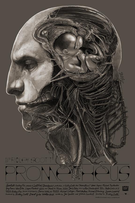 Prometheus Regular Edition